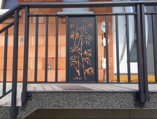 garde corps alu art et portails IVA